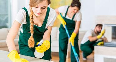Empresa de Limpezas Low Cost