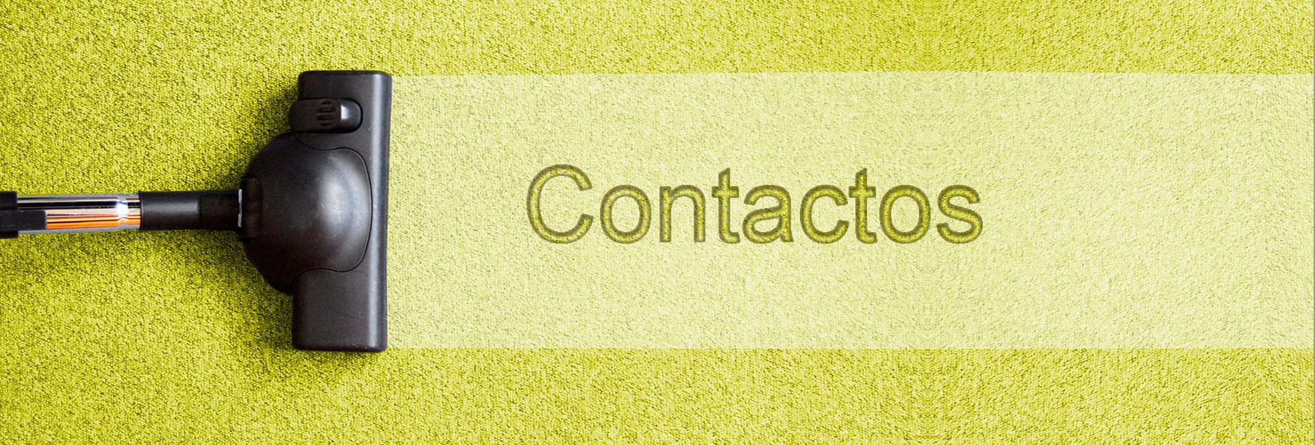 contactos empresas de limpeza